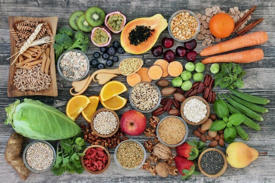 Błonnik pokarmowy - czym jest i jakie ma znaczenie - www.praktycznyblog.pl
