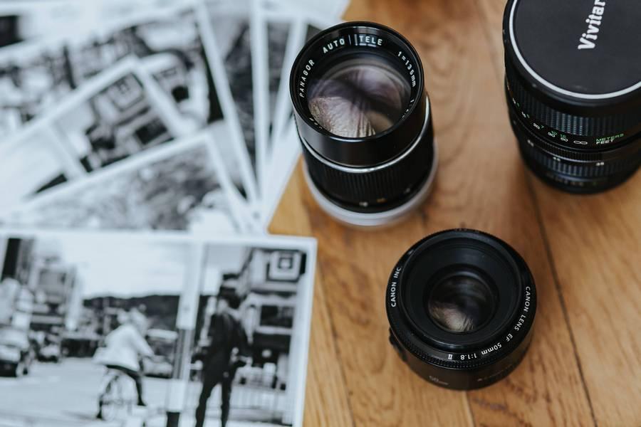 Popularne obiektywy M42 - praktycznyblog.pl