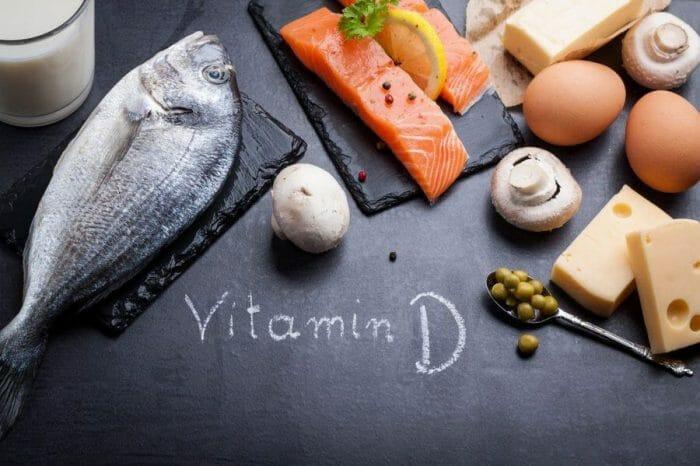 Niedobór witaminy D3 - objawy, zapobieganie