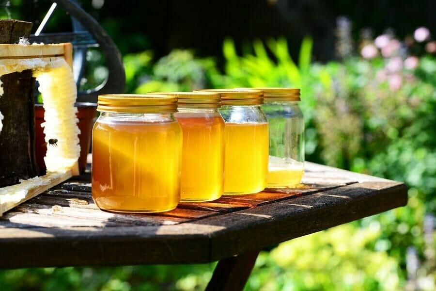 Produkty pszczele w lecznictwie, rodzaje, zastosowanie, www.praktycznyblog.pl