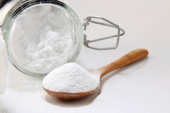 Soda oczyszczona, soda lecznicze właściwości, zastosowanie