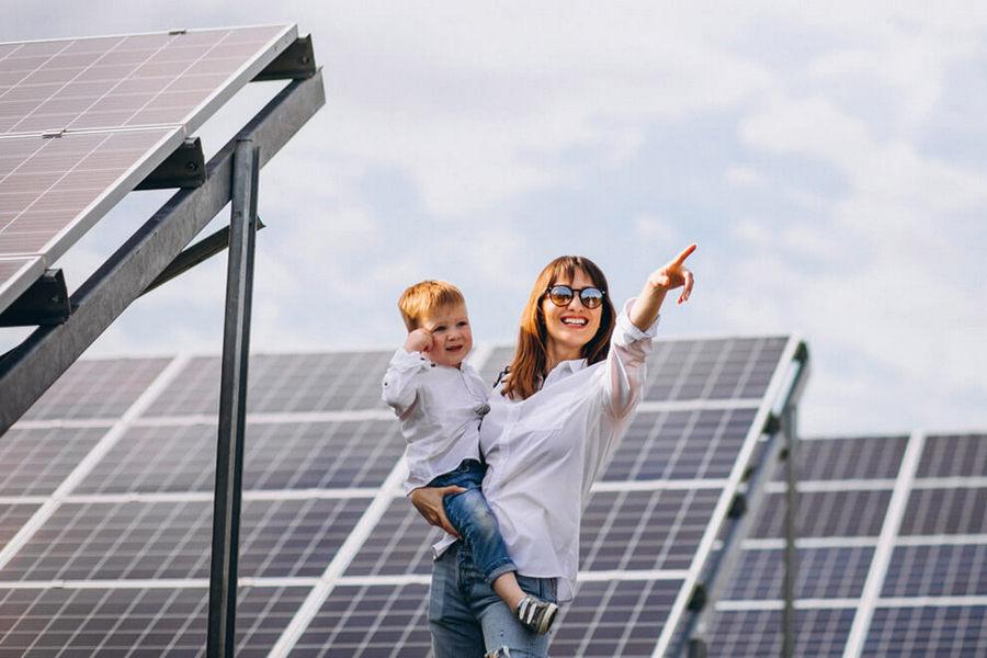 Fotowoltaika, odnawialne źródła energii