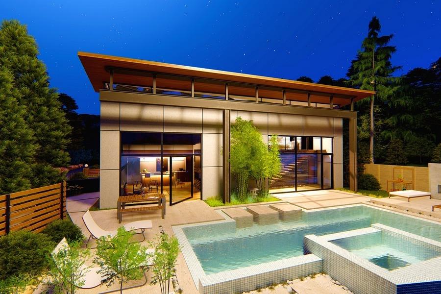 5 sposobów na budowę domu