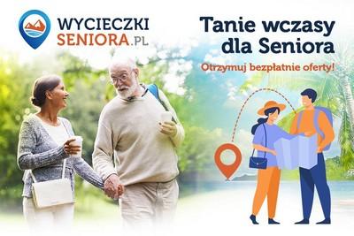 wczasy dla seniora